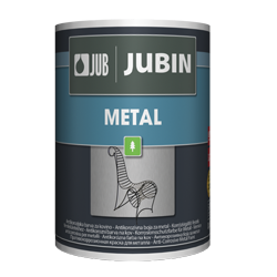 JUBIN Metal – new generation